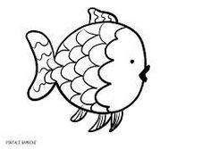 25 fantastiche immagini su disegni di pesci nel 2019 for Disegni di pesci da colorare e stampare