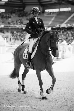 """Pénélope Leprevost / FLORA DE MARIPOSA """"and I don't care what happened in that ring. you pat your horse and thank him for not killing you, because we all know he could've"""""""