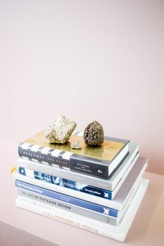 An Organised Life with Lucy Vincent Marr