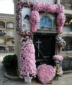 Cementerio Poble Nou 121