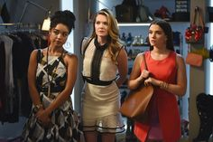 Preview of The Bold Type season 1 episode 1
