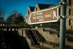 The Royal Canal Way is a unique (and not too demanding) way to explore some of the hidden aspects of Dublin, while enjoying a good walk.