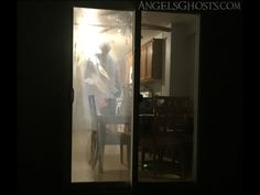 http://www.angelsghosts.com/apparition-photo-from-a-haunting  Read the complete story, but this photo was taken of a home possibly experiencing a haunting (by the homeowner).   We have the original digital file with complete data and are highly certain this is not a fake.