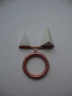 Emily Goodaker- Balancing Ring Prototype.