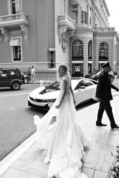 Wedding Dress AlessandraRinaudo BETHANIA ARAB17614 2017