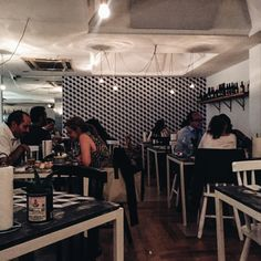 Lisbon Food Guide - 11 Places to eat in Lisbon