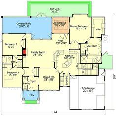 Best Little House Plan Winner - 6348HD   Architectural Designs - House Plans