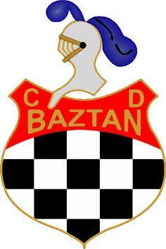 CD Baztán (Elizondo, Navarra, España) #CDBaztán #Elizondo #Navarra (L19582) Disney Characters, Fictional Characters, Spain, Soccer, Football, Logos, Flags, Legends, Futbol