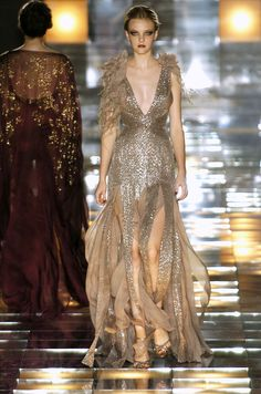 Elie Saab - Haute Couture - Fall / Winter 2004