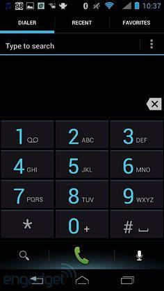 Phone Dialer Apk