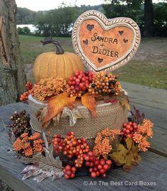 Fall Wedding Programs, Beach Wedding Invitations, Rustic Invitations, Invites, Wedding Advice, Fall Wedding Mums, Fall Pumpkin Wedding, Thanksgiving Wedding, Wedding Stuff