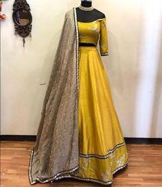 Lehenga Crop Top, Lehenga Choli, Anarkali, Indian Attire, Indian Wear, Indian Outfits, Choli Designs, Lehenga Designs, Pakistani Wedding Dresses