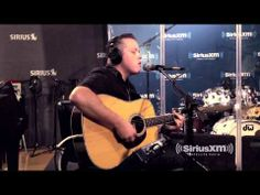 Jason Isbell Performs Elephant from his new album Southeastern on SiriusXM Outlaw Country [EXPLICIT]