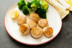 How to Cook Scallops | The Pioneer Woman