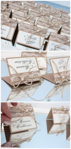 rustic place cards rustic wedding place cards country wedding place cards wedding place cards place cards place cards for wedding Wedding Tags, Wedding Favours, Wedding Invitations, Wedding Places, Wedding Place Cards, Rustic Place Cards, Rustic Birthday, Birthday Table, Rustic Wedding Rings