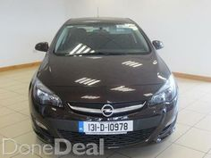Opel Astra 1.4 S 100PS