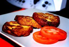 Hamburguesa de coliflor: http://hamburguesa-de-coliflor.recetascomidas.com/