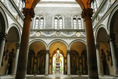 Medici Riccardi Palace (Palazzo Medici Riccardi)