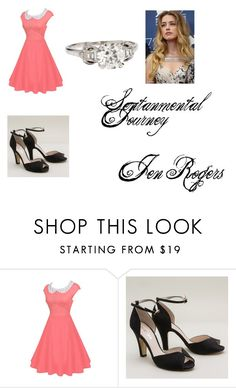 """Sentamental Journey"" by jdefloria on Polyvore featuring Chelsea Crew"