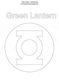 superhero logo coloring page free printout - sea4waterman ... - Coloring Pages Superheroes Symbols