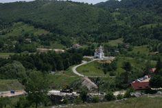 Mehedinţi - From legend to present