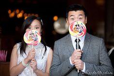 Disneyland Engagement Photography Session Photos