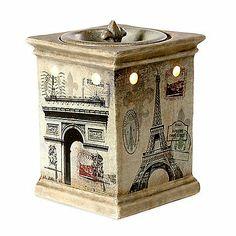 Paris wax warmer