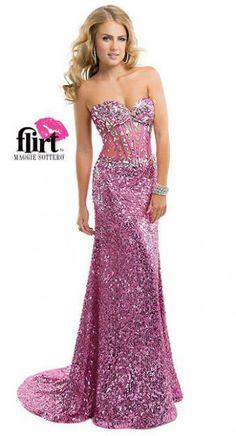 Flirt Prom Dresses 2014