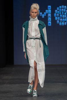 Momiko SS 2016 #fwpl #fashionweekpoland #fashionweek #13FW #seat #eska #evian