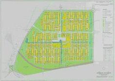 Plan de 1953 para Pendrecht