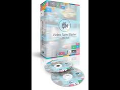 Video Spin Blaster Pro+ Review | Video Spin Blaster Pro+ Demo And Huge B...