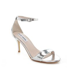 Steve Madden Sillly Dress Sandals | Dillards.com