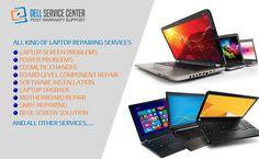 dell_Service_center_Faridabad