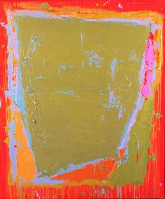 — Paintings by John Hoyland, 1934-2011....