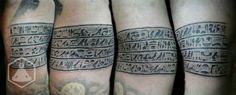 Egyptian Armband