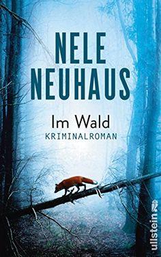 Im Wald: Kriminalroman (Ein Bodenstein-Kirchhoff-Krimi, B…
