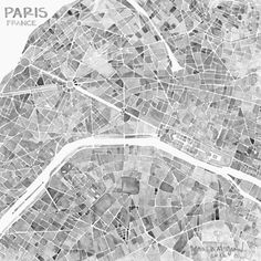 See the city / Paris