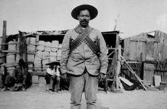 Villa encabezó la rebelión de los campesinos contra los hacendados. | Archivo / Los Andes