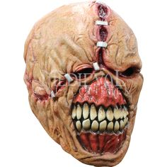Resident Evil Nemesis Costume Mask - HS-10208 by Medieval Collectibles