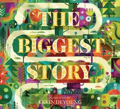 The Biggest Story: The Audio Book (CD) by Kevin DeYoung https://www.amazon.com/dp/1433554798/ref=cm_sw_r_pi_dp_x_8jZZzbREPBYN3