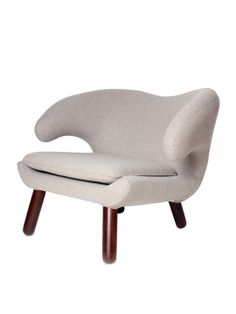 Pelican Chair by Control Brand