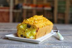 SANS GLUTEN SANS LACTOSE: Cake moelleux du soleil sans gluten