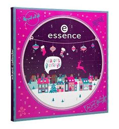 Beauty Adventskalender von essence