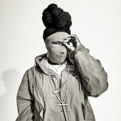 Leikeli47 – Fuck the Summer Up Lyrics | Genius Lyrics