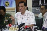 Luhut: Negara Dapat Rp600 Triliun Dari Tax Amnesty