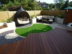 Landscaping - Creative Solutions Design and Building Services Ltd