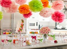Amazing Vera Bradley inspired party