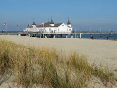 Kaiserliche 4-Sterne-Wellness auf Usedom im Strandhotel oder Villa deiner Wahl - 3 bis 6 Tage ab 79 € | Urlaubsheld