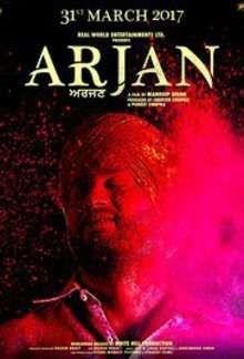 Arjan 2017 Full Movie Download Punjabi 720p HD online featuring Roshan Prince, Prachi Tehlan, B.N. Sharma.Latest punjabi film Arjan 2017 watch online free.