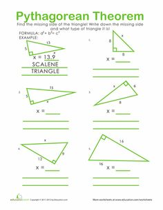 pythagorean theorem foldable math foldables pinterest we everything and i want. Black Bedroom Furniture Sets. Home Design Ideas